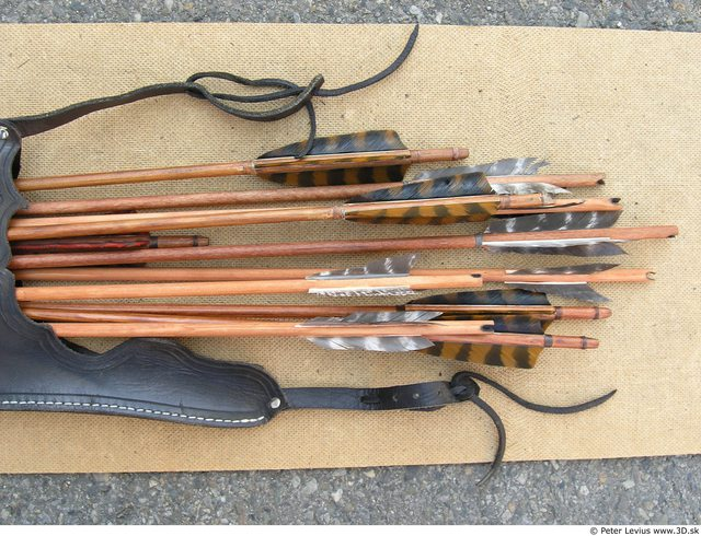 Photo of Weapons-Other