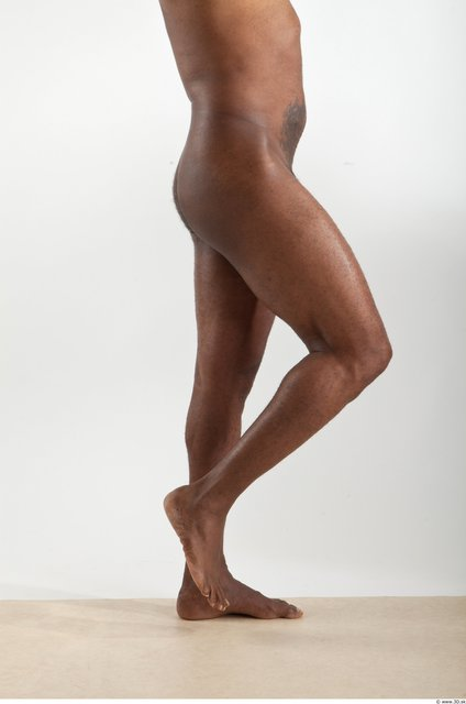 Photo of Leg Man Animation references Black Medieval Muscular