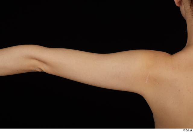 Arm Woman Nude Slim