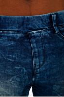 Pelvis blue jeans reference of Carrie 0002