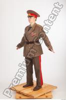 Soviet formal uniform 0002