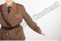 Soviet formal uniform 0011