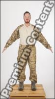 American Army Uniform # 1