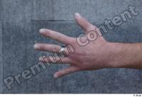 Man hand photo reference 0002