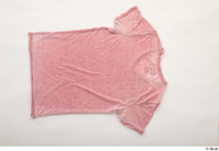 Clothes  188 clothes pink t shirt 0002.jpg