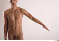 Colin  1 arm flexing front nude 0002.jpg