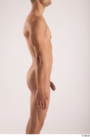 Colin  1 arm flexing nude side 0001.jpg