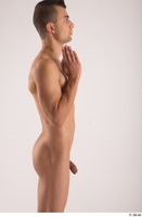 Colin  1 arm flexing nude side 0005.jpg