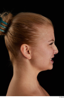 Cayla Lyons  2 disgust emotion head side 0001.jpg