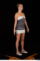 Cayla Lyons dress standing whole body 0008.jpg