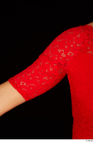 Victoria Pure arm red dress 0001.jpg
