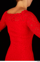 Victoria Pure back red dress 0001.jpg
