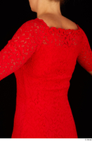 Victoria Pure back red dress 0003.jpg