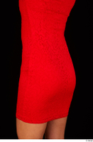 Victoria Pure hips red dress 0006.jpg