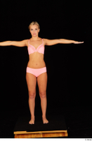Victoria Pure pink underwear standing t-pose whole body 0001.jpg