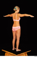 Victoria Pure pink underwear standing t-pose whole body 0004.jpg