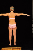 Victoria Pure pink underwear standing t-pose whole body 0005.jpg