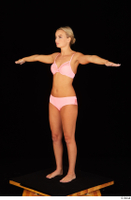 Victoria Pure pink underwear standing t-pose whole body 0008.jpg