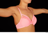 Victoria Pure chest pink bra underwear 0002.jpg