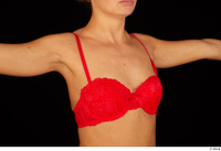 Victoria Pure chest red bra underwear 0002.jpg