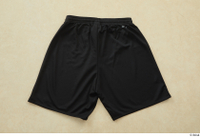 Clothes  198 black shorts clothes of Claudio 0002.jpg
