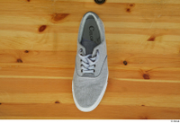 Clothes  198 clothes of Claudio grey sneakers shoes 0001.jpg