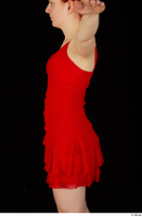 Vanessa Shelby red dress trunk upper body 0007.jpg