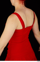 Vanessa Shelby back red dress 0003.jpg