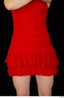 Vanessa Shelby hips red dress 0001.jpg