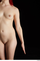 Vanessa Shelby  1 arm flexing front view nude 0001.jpg