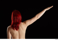 Vanessa Shelby  1 arm back view flexing nude 0004.jpg
