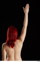 Vanessa Shelby  1 arm back view flexing nude 0005.jpg