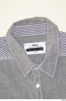 Clothes  200 clothes of Garson grey shirt 0006.jpg