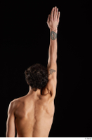 Pablo  1 arm back view flexing nude 0005.jpg