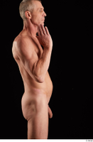 Joseph  1 arm flexing nude side view 0005.jpg
