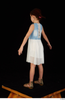 Lilly dress dressed sandals standing whole body 0012.jpg